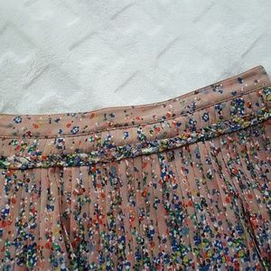 American Eagle Outfitters Skirts - (N.W.O.T.) AEO Pleated Mini Skirt